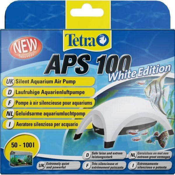 """Компрессор для аквариума """"Tetratec APS 100"""""""