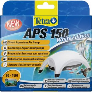 """Компрессор для аквариума """"Tetratec APS 300"""""""