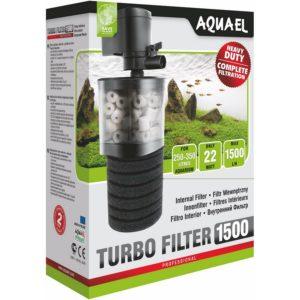 Внутренний фильтр для аквариума AquaEL