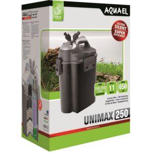 Внешний фильтр AquaEl для аквариума объемом 150-250 литров