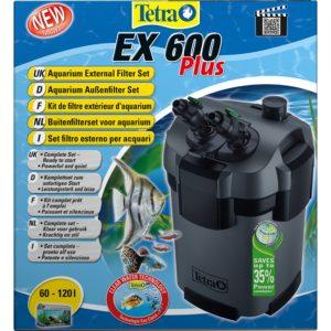 Tetratec EX 600 PLUS2