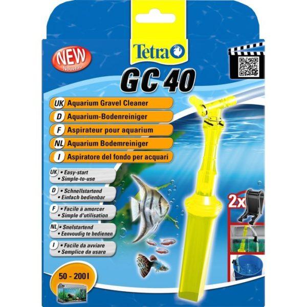 Tetratec GC 401